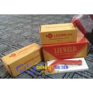 Khuôn hàn hoá nhiệt, thuốc hàn hóa nhiệt Leeweld Thái Lan