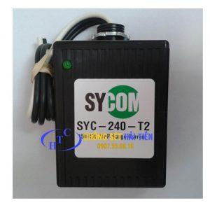 Thiết bị cắt lọc sét 1 pha SYC-240-T2