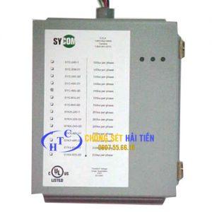 Thiết bị cắt lọc sét 3 pha 4 dây SYC-480-3Y
