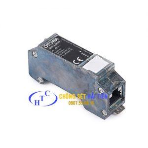 Thiết bị chống sét lan truyền bảo vệ cấp II cho đường tín hiệu OLA-CLDRJ48