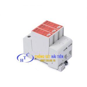 Thiết bị chống sét lan truyền bảo vệ cấp II cho hệ thống quang điện LS-YPV10012S