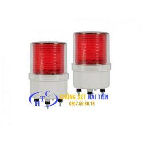 Đèn báo không năng lượng mặt trời Hàn Quốc S125SOL