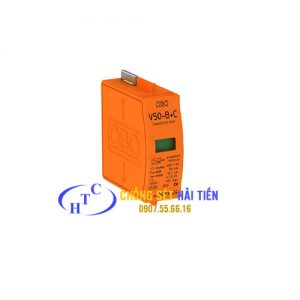 Chống Sét Lan Truyền Ngồn V50B+C0-280