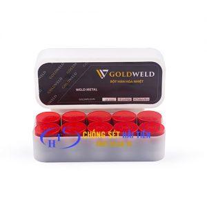Thuốc hàn hóa nhiệt GOLDWELD