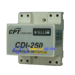 Thiết bị chống sét CDI 250