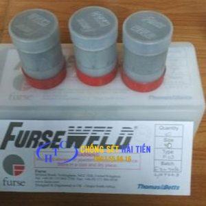 Thuốc hàn hóa nhiệt Furseweld
