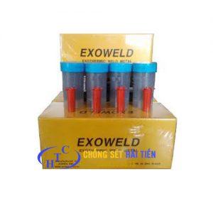 Thuốc hàn hóa nhiệt Exoweld